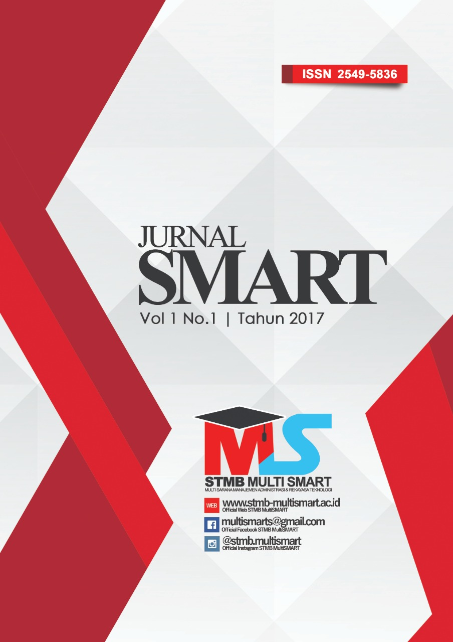 Journal Management Accounting And Bussiness Administration