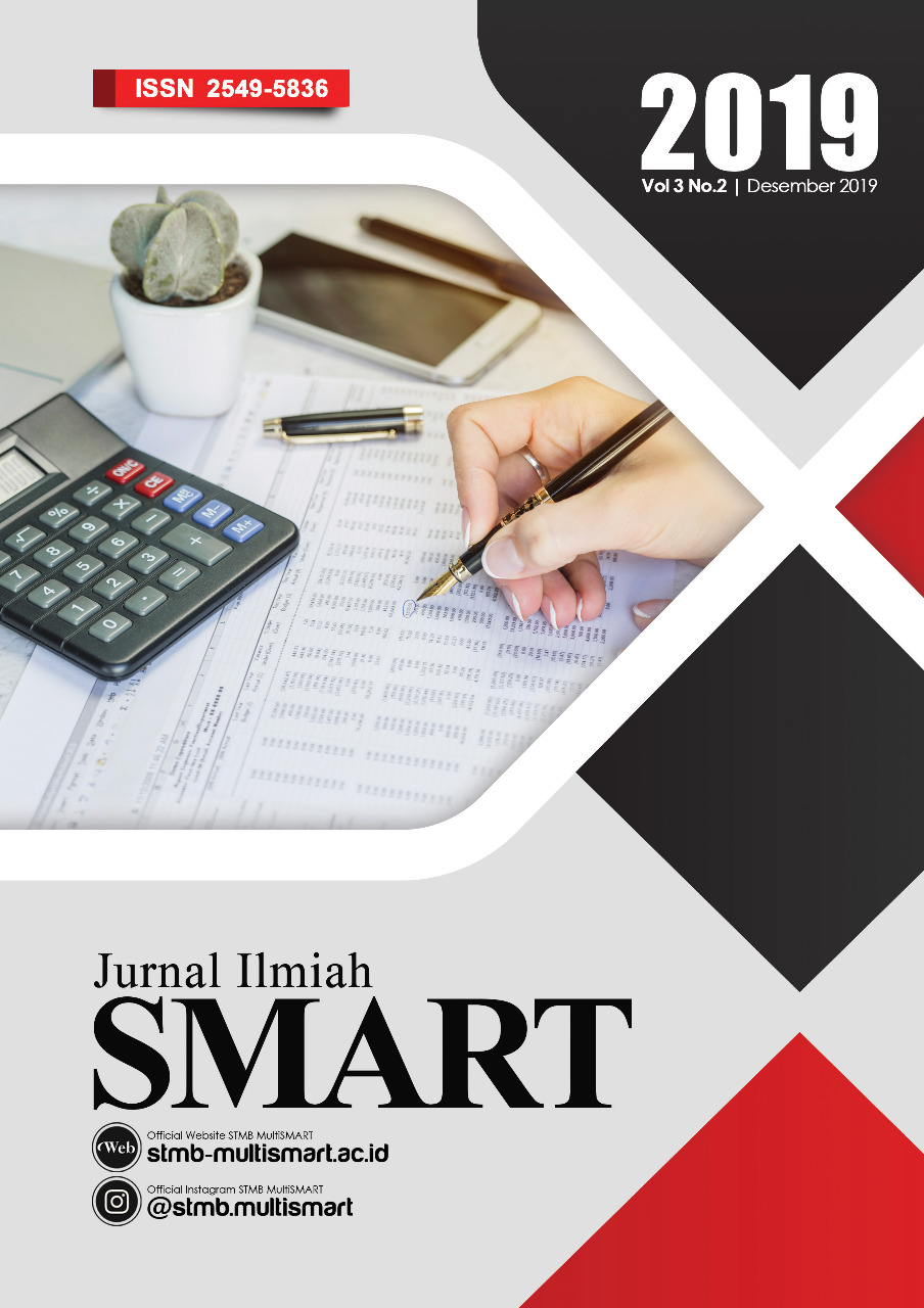 Jurnal Ilmiah SMART